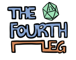 the fourth leg podcast ad